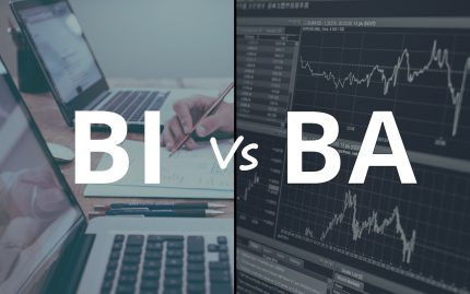 Business Intelligence vs Business Analytics – Diferencias y Oportunidades